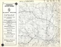 Hillsboro T14N-R1E, Vernon County 1960